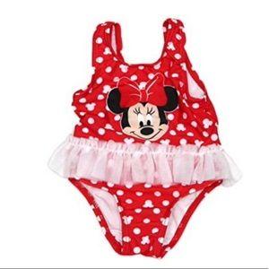 Minnie Mouse Swimwear